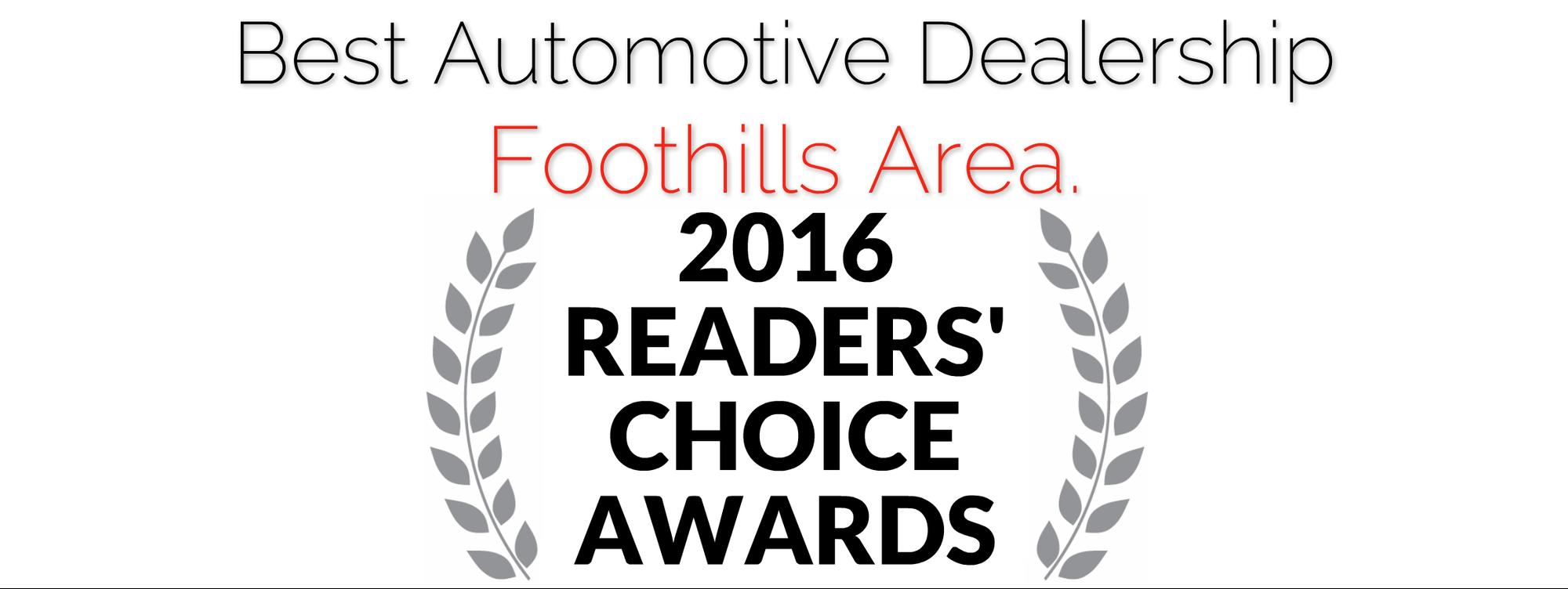 Best Automotive Dealership