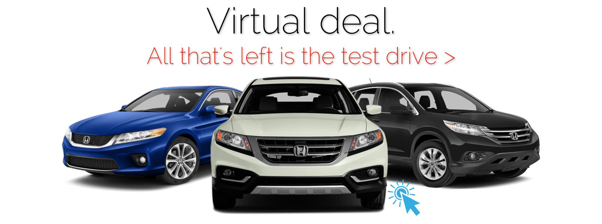 Virtual Deal