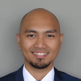 Marvin  Ogayon