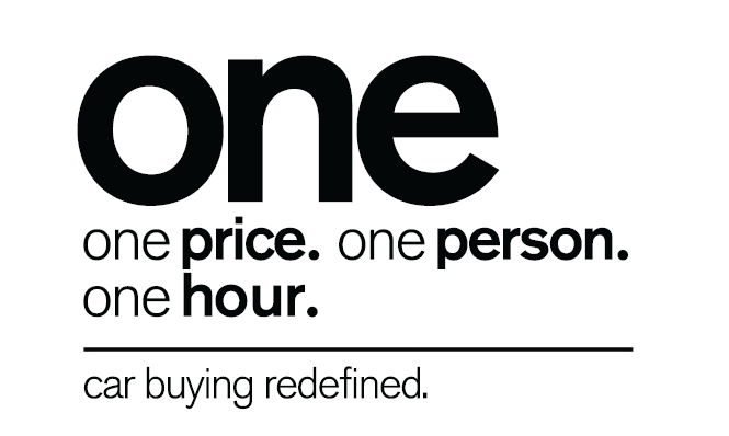 One Price. One Person. One Hour. One Dealer
