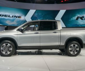 Best Prices and Payments on every 2017 Honda Ridgeline in Okotoks, South Calgary