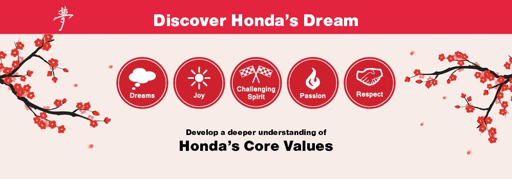 Discover Honda Dreams with Okotoks Honda